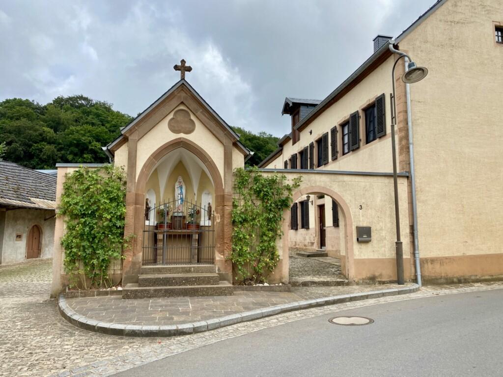 Dällchen West Tour Gutland Luxemburg
