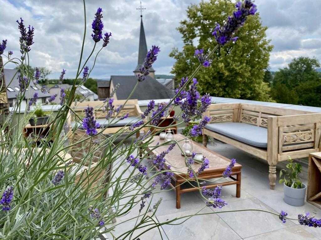 Green and Breakfast Niederpallen Luxemburg