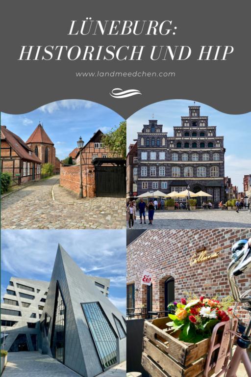 Lüneburg Historisch und hip Pinterest