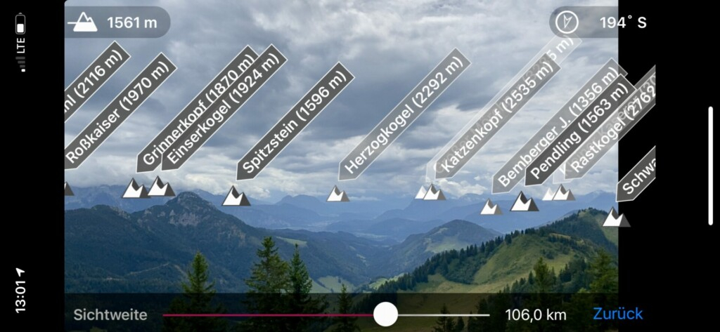 Chiemsee Alpenland App