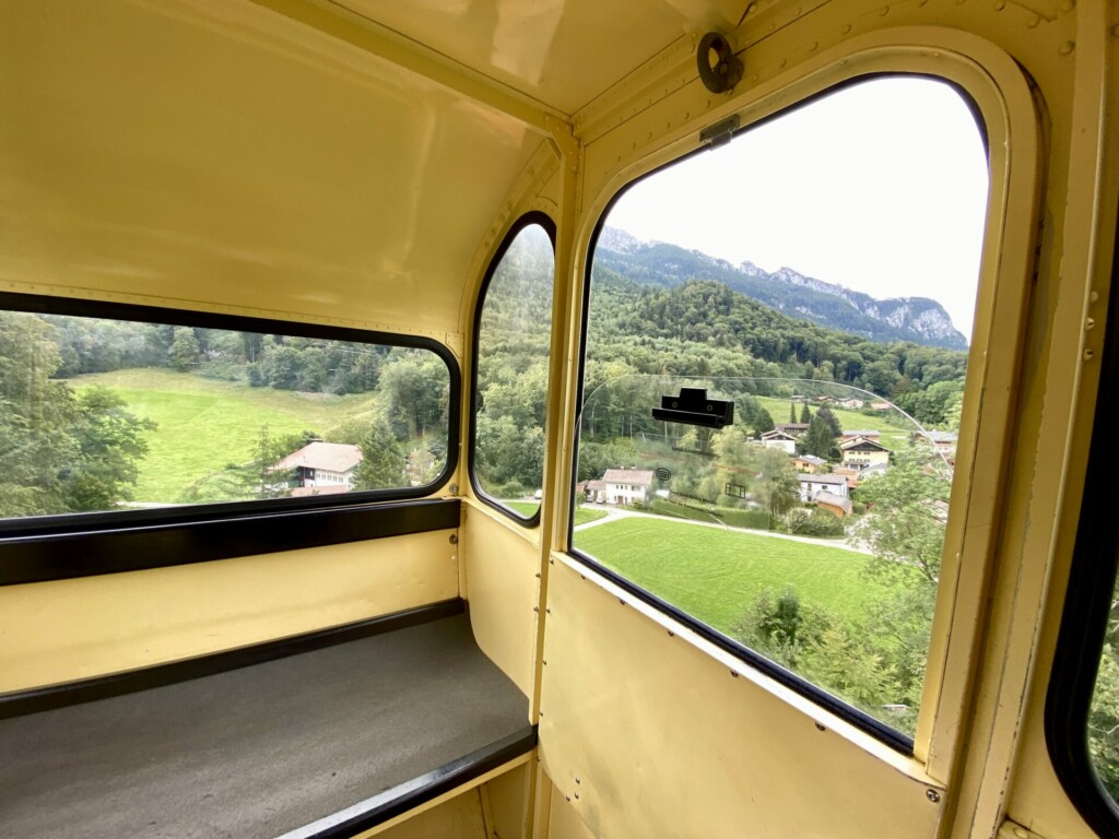 Kampenwandbahn Chiemsee Alpenland
