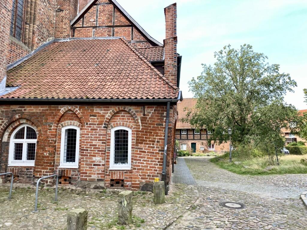 Kloster Lüne Lüneburg Mittelalter