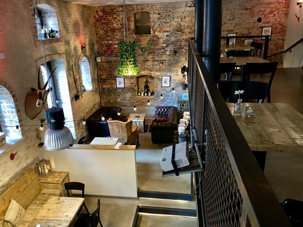 VISCVLE Kitchen & Bar Lüneburg