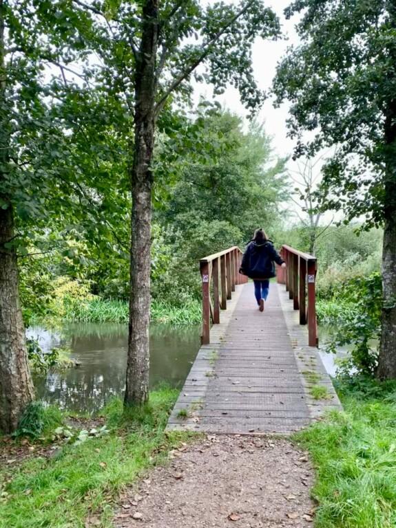 Vejle River Denmark