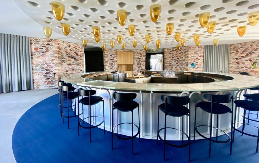 Fjordenhus Restaurant Lyst Vejle