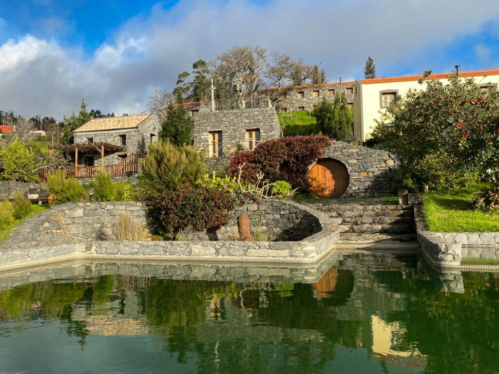 Casas da Levada Madeira