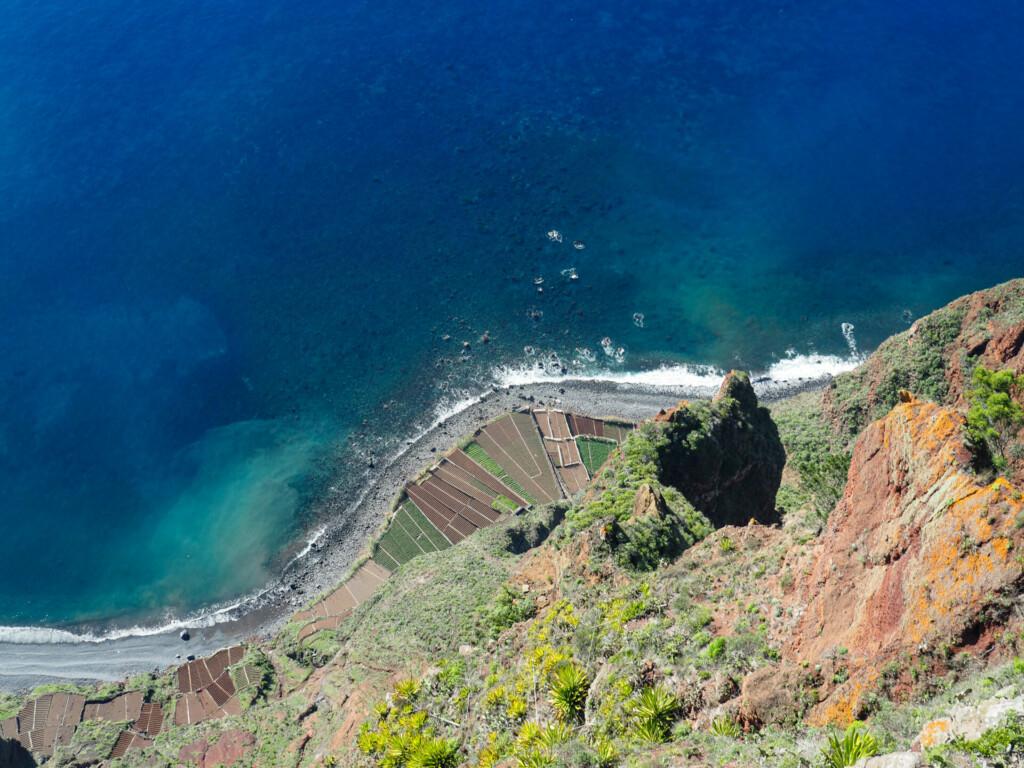 Cabo Girao Madeira