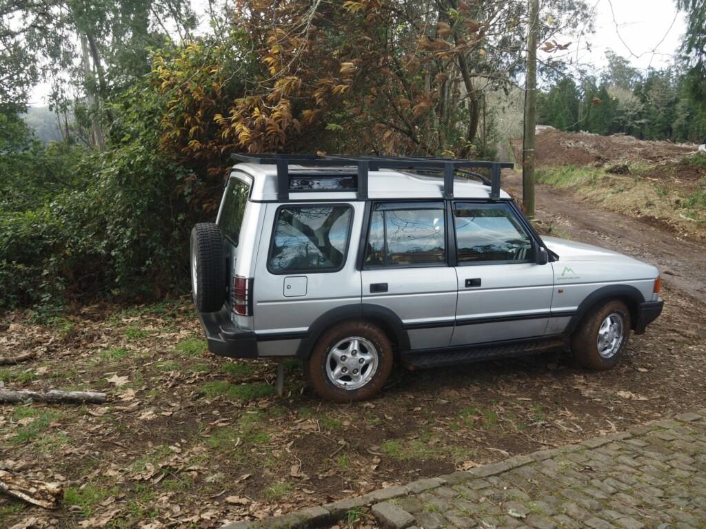 Jeep Tour Adventureland Madeira