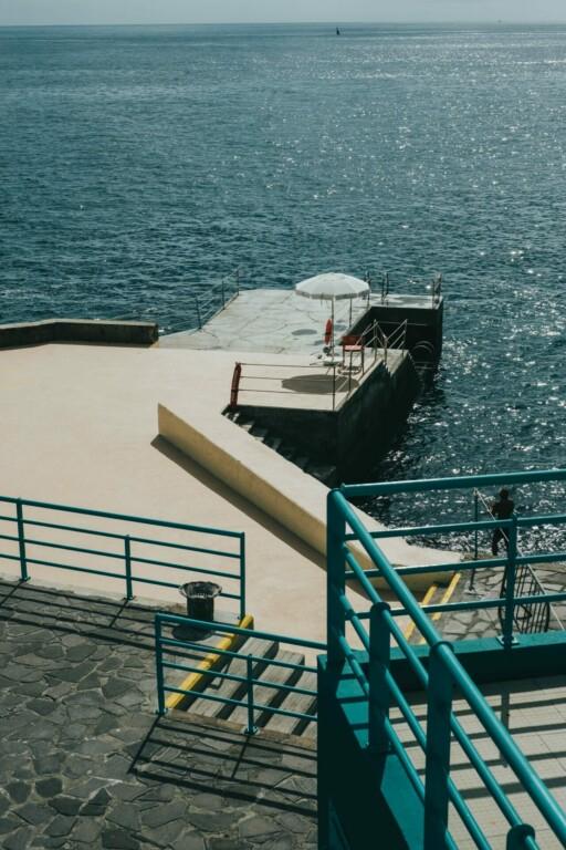 Barreirinha Pool Funchal