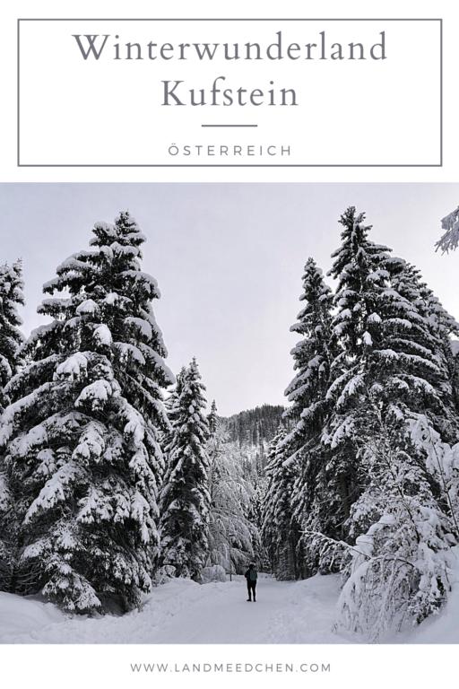 Winterwunderland Kufstein Pinterest
