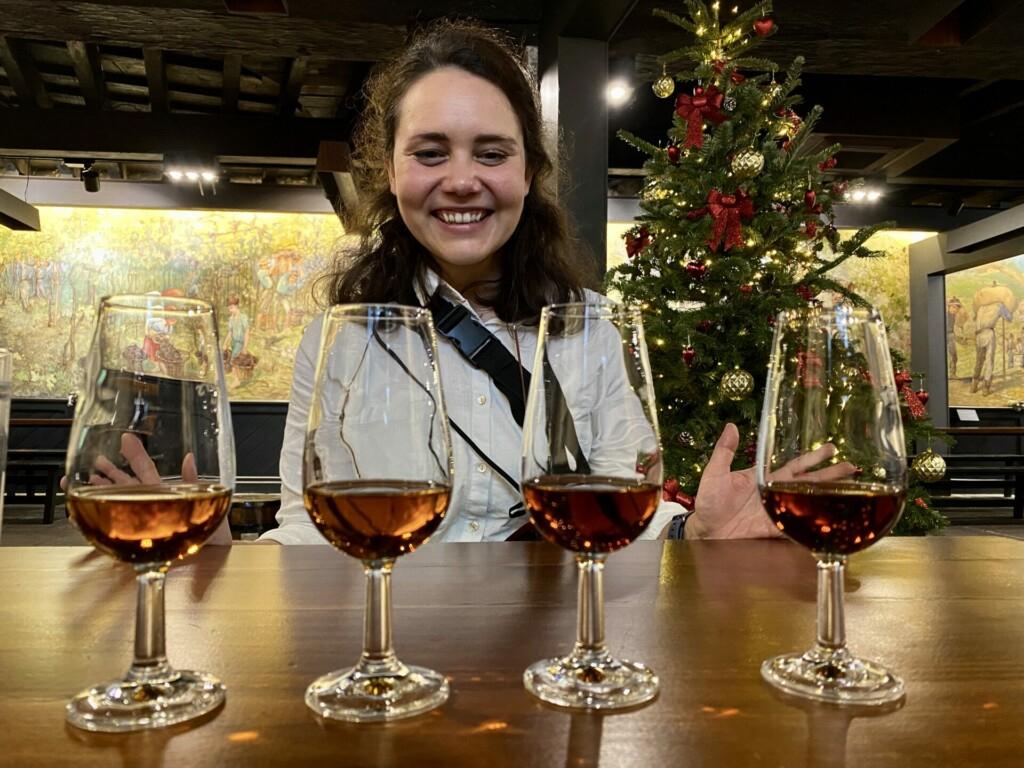 Blandys Wine Lodge Funchal