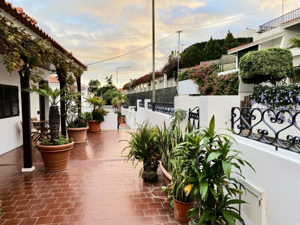 Vila Lusitânia Funchal