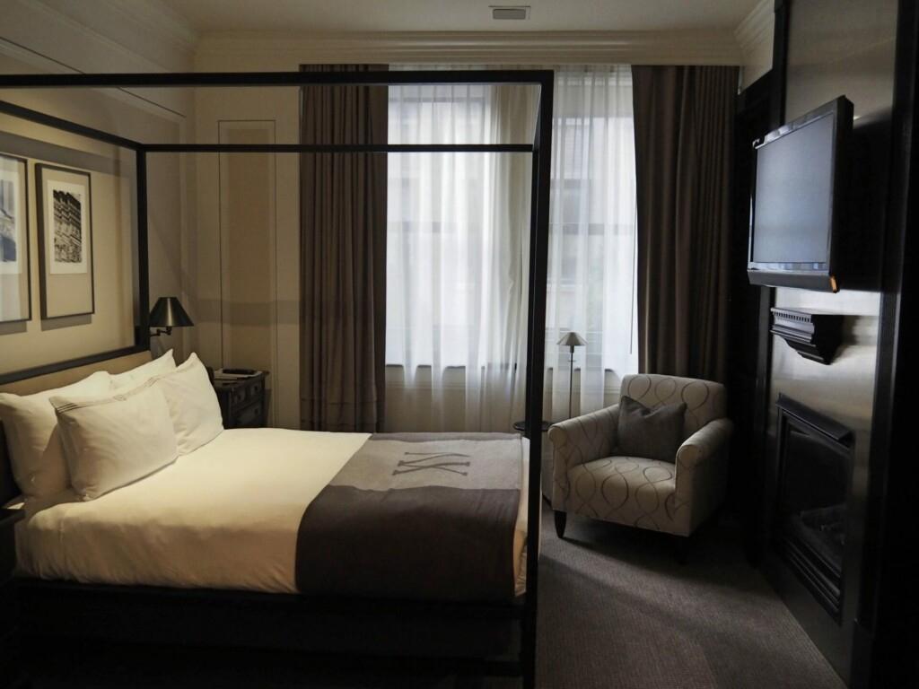 XV Beacon Hotel Boston