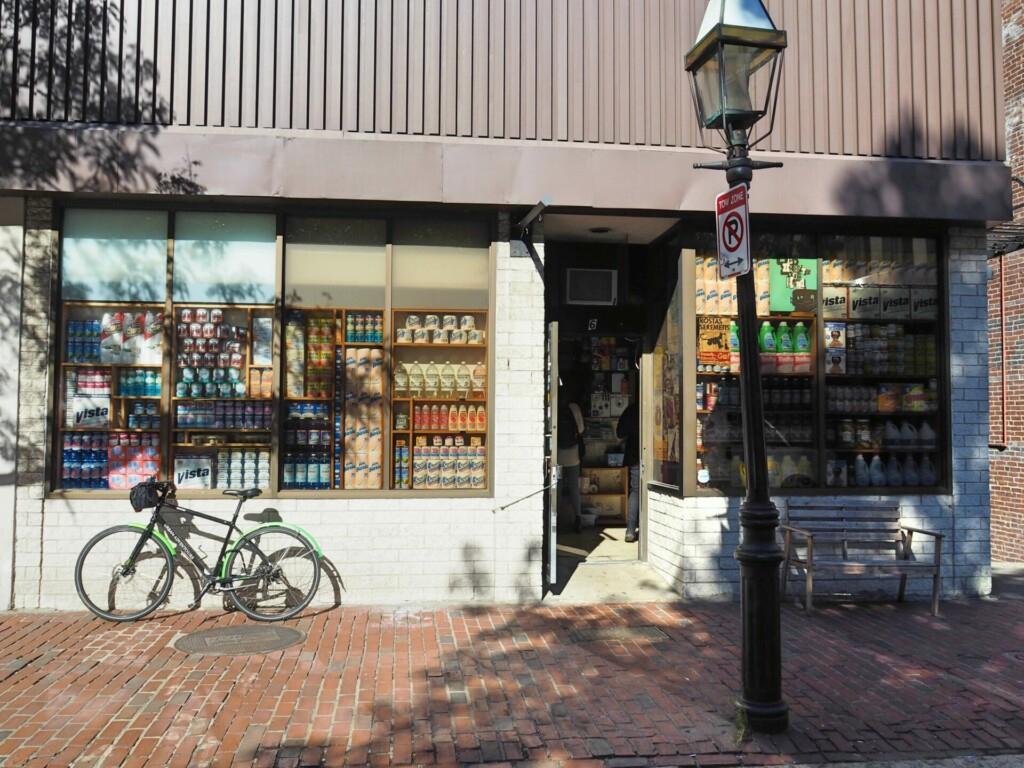 Bodega Shop Boston