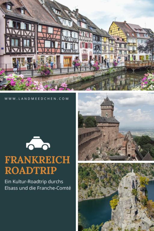 Elsass Franche Comte Kultur Roadtrip