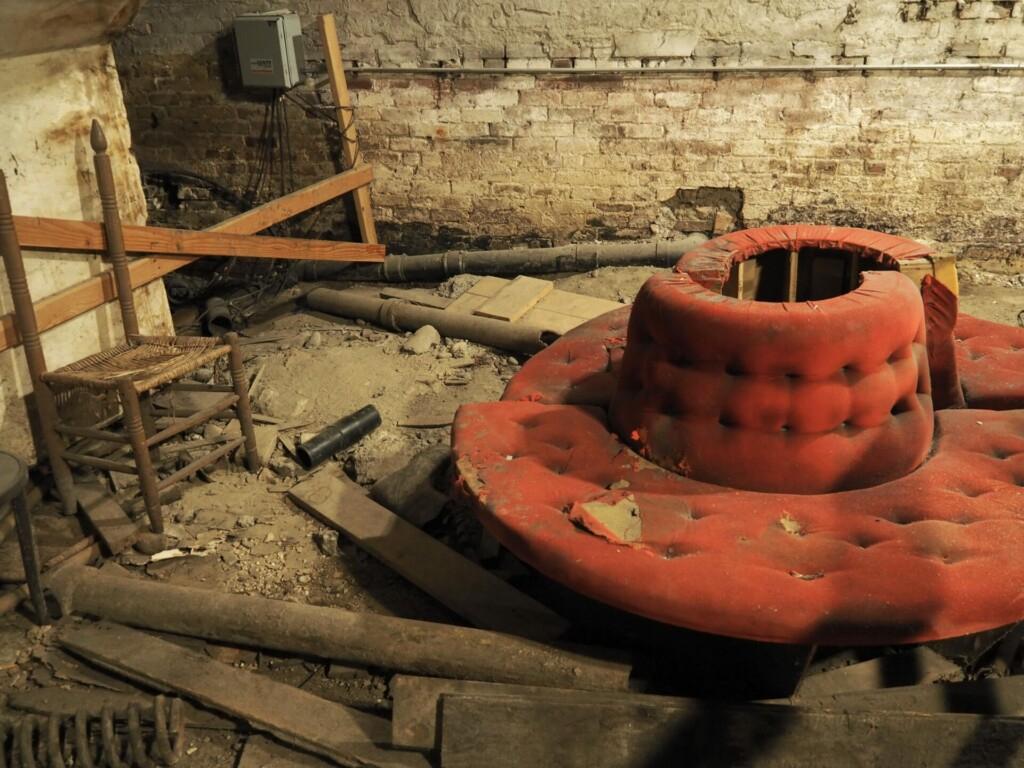 Bill Speidel's Underground Seattle