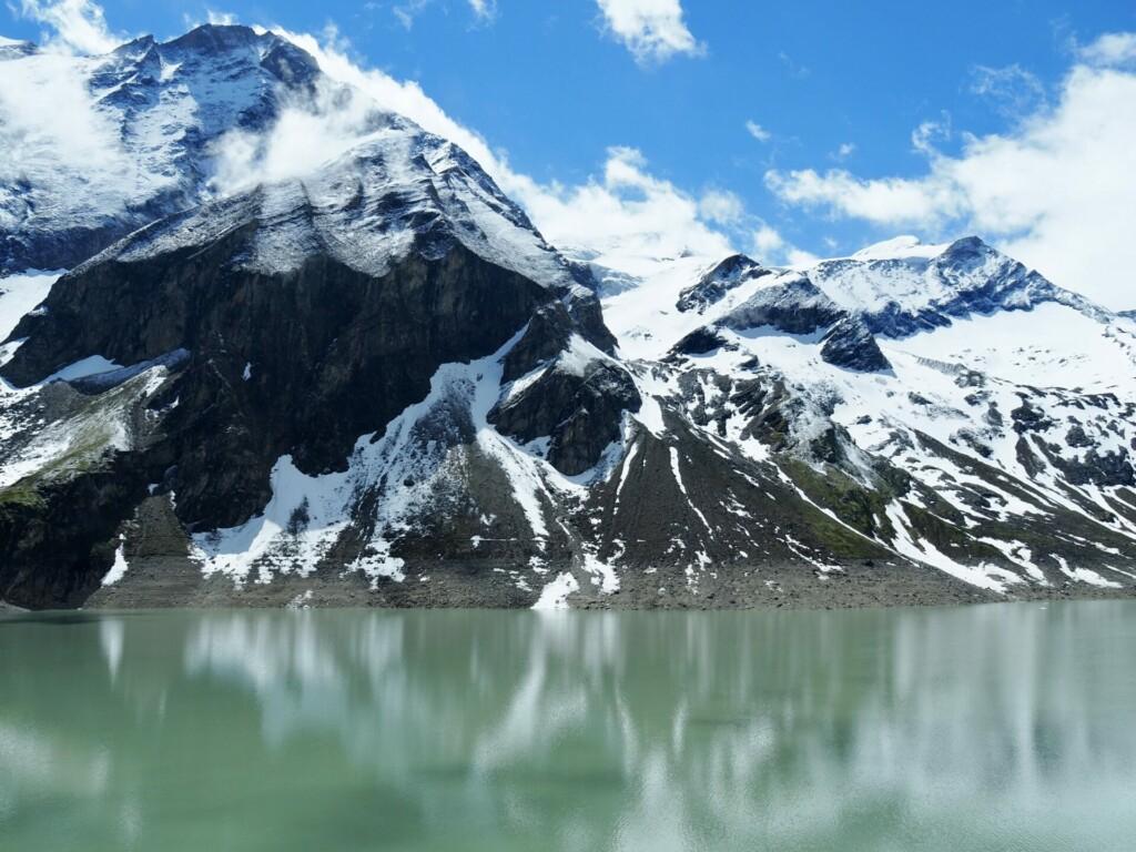 Kitzsteinhorn Gletscher