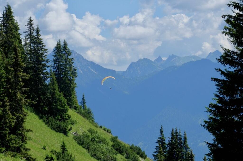 Flyteam Tirol Paragliding