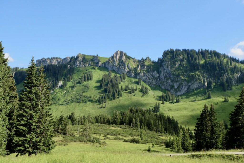 Österreich Landschaft