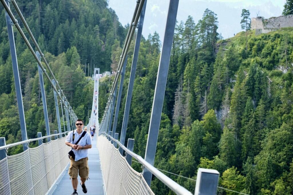 highline179 Tirol