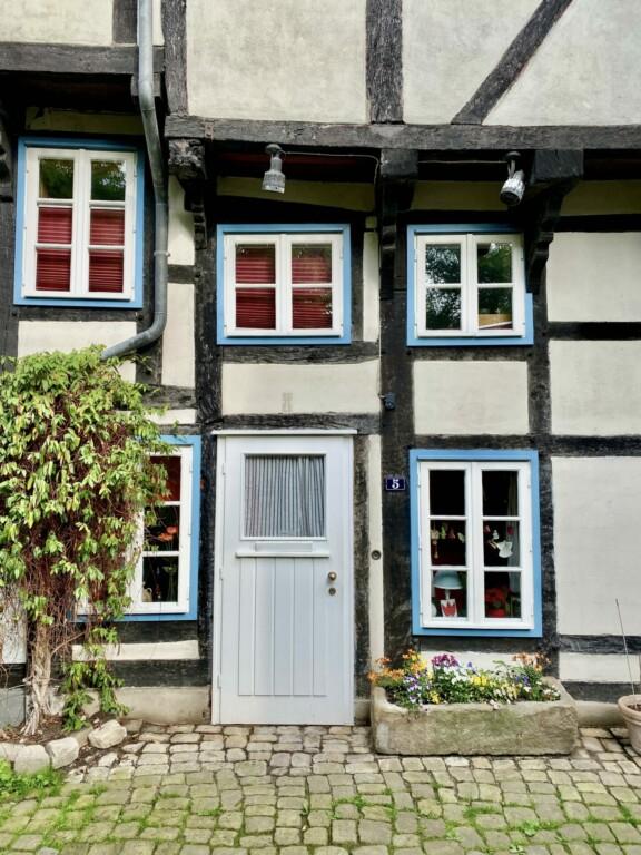 Altstadt Detmold