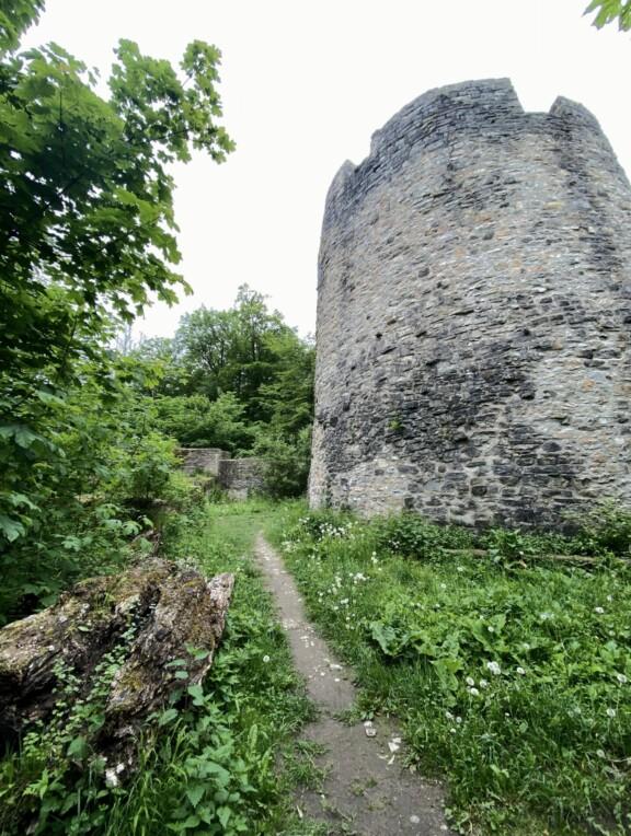 Iburg Bad Driburg