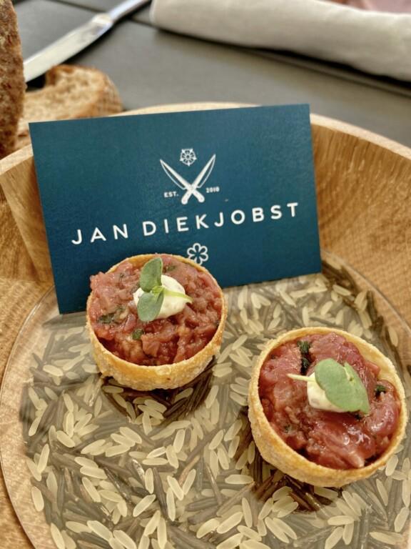 Jans Restaurant Detmolder Hof