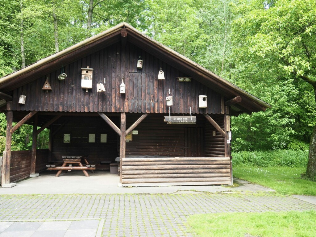 Kneipp-Oase Bad Wünnenberg