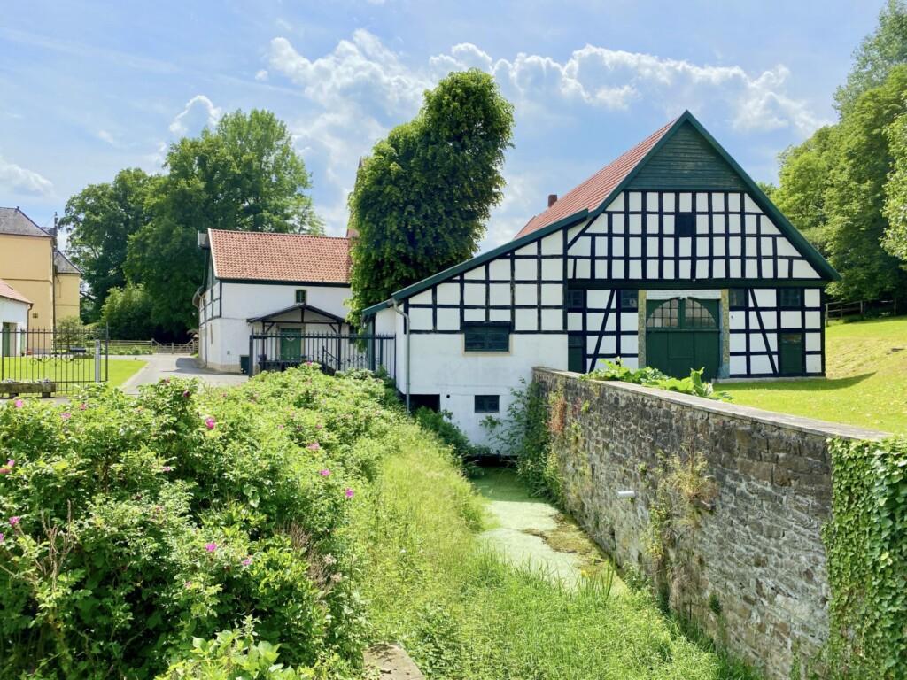 VitalWanderWelt Bad Holzhausen
