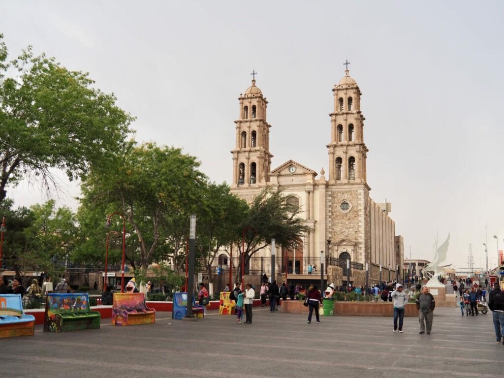 De Nuestra Senora de Guadalupe Juarez