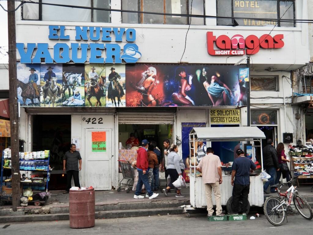 Ciudad Juarez Mexiko