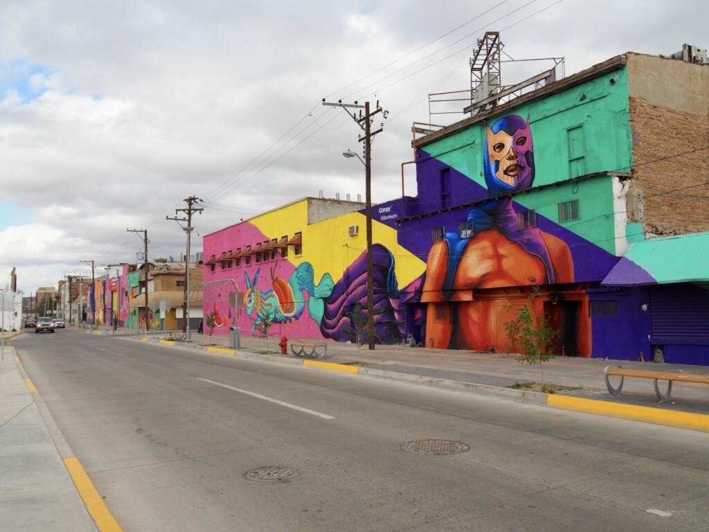 La Gran Plaza Juarez