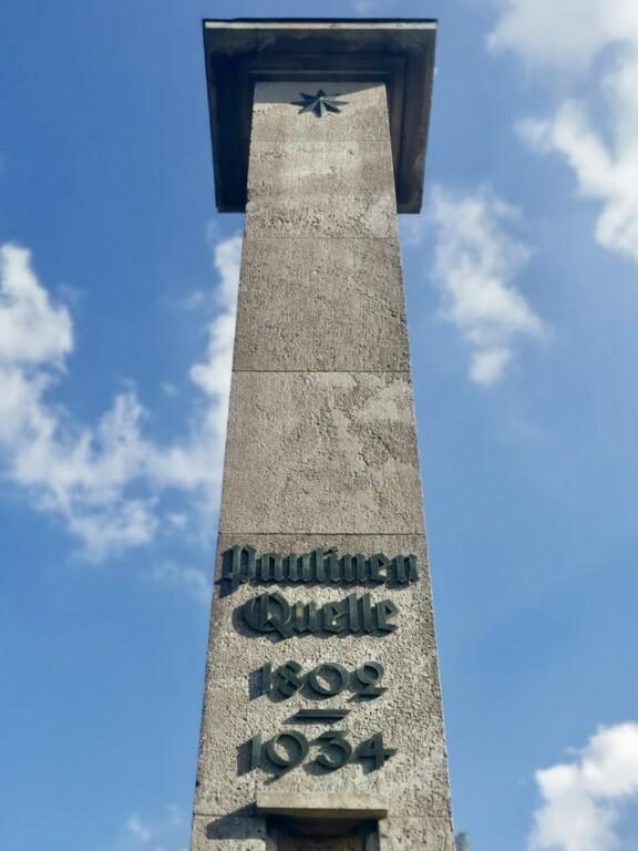 Paulinenquelle Bad Salzuflen