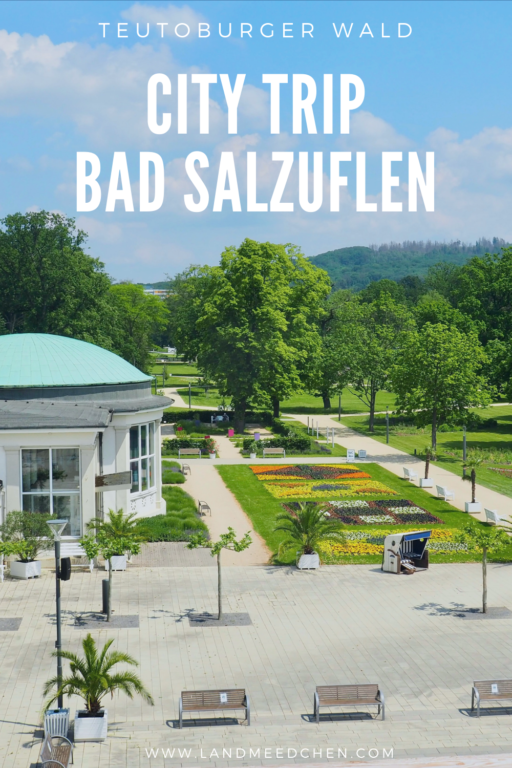City Trip Bad Salzuflen Pinterest
