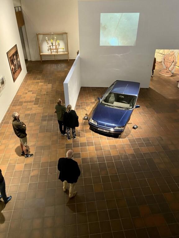Louisiana Museum Nordseeland Dänemark