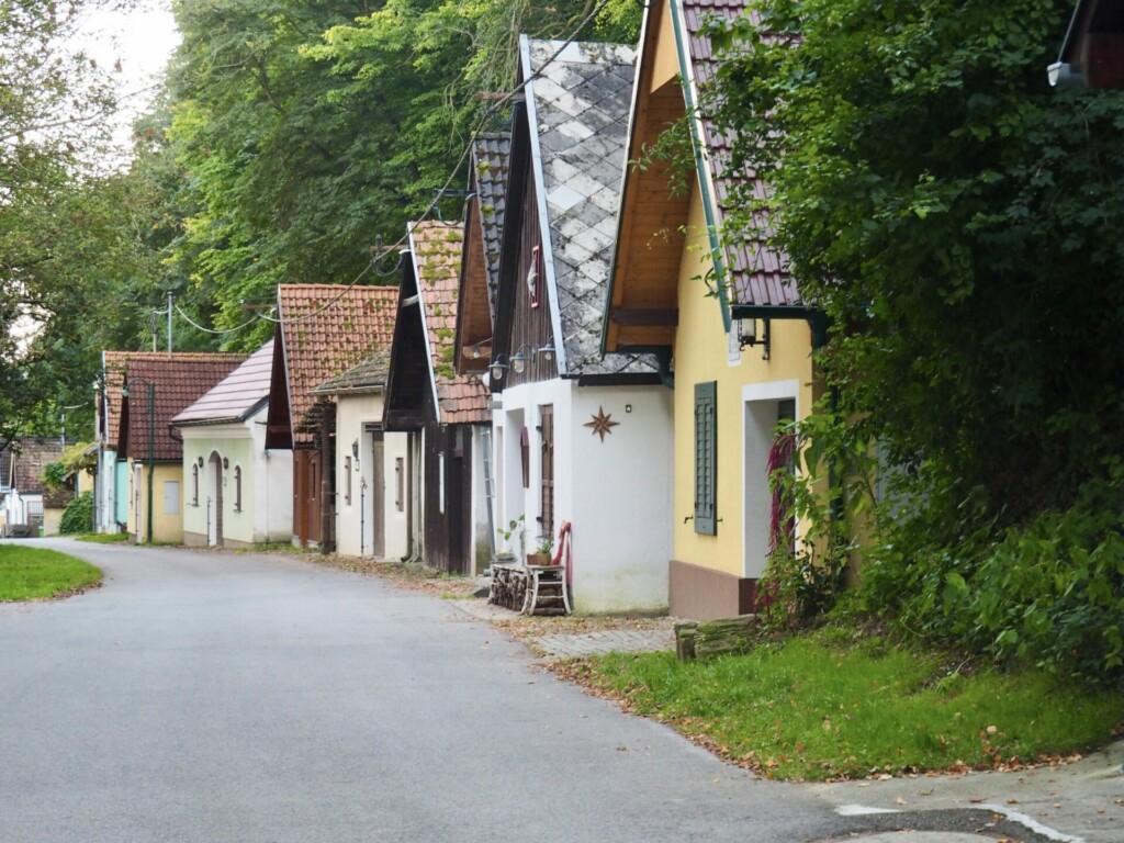 Eichberg Ahrenberger Kellergasse