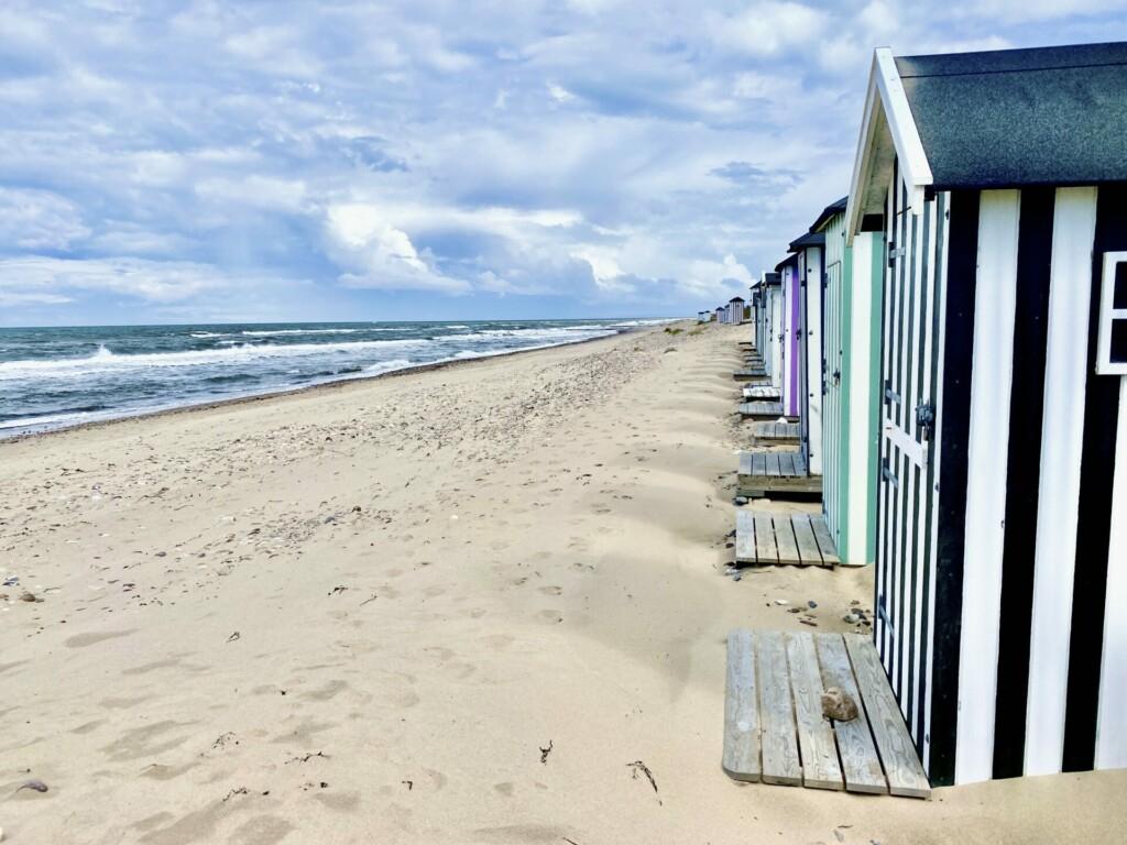 Rågeleje Strand Nordseeland