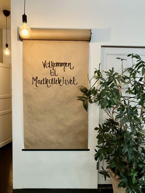 Madkollektivet Naboskaber Fredensborg