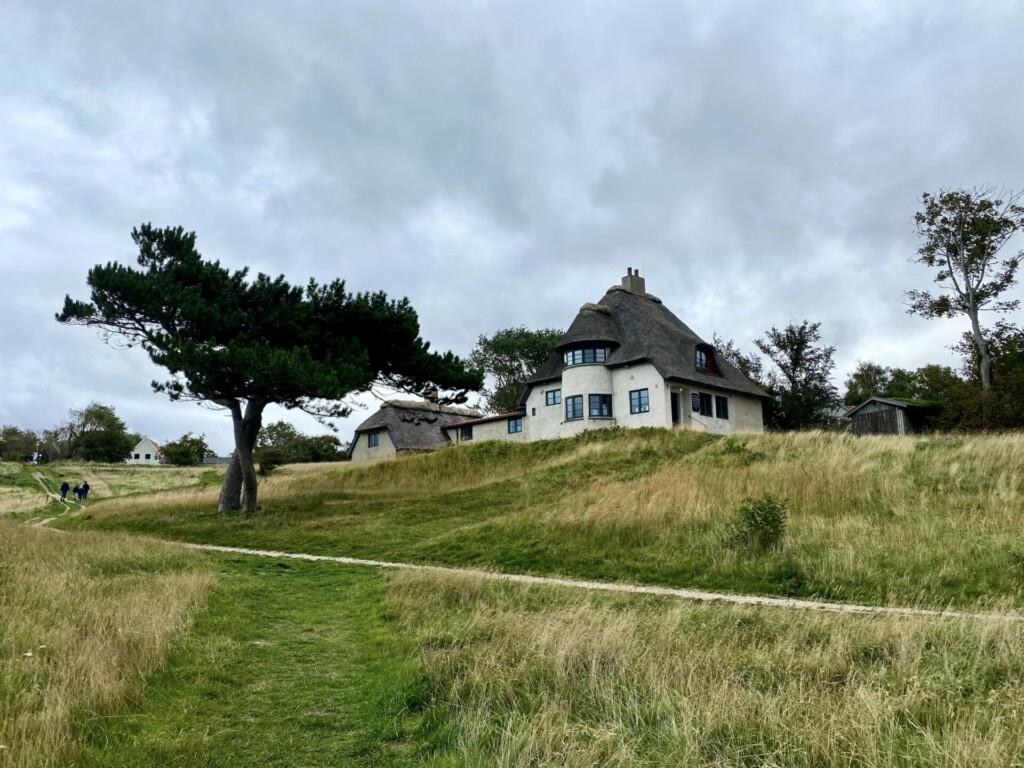 Knud Rasmussens Hus Nordseeland