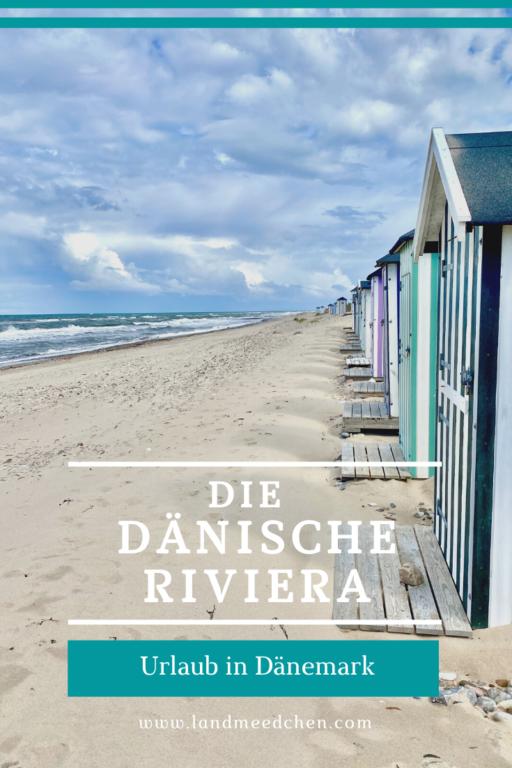 Die Dänische Riviera Urlaub in Dänemark Pinterest