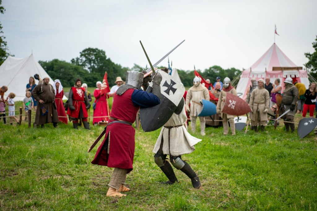 The Medieval Days at Esrum Abbey