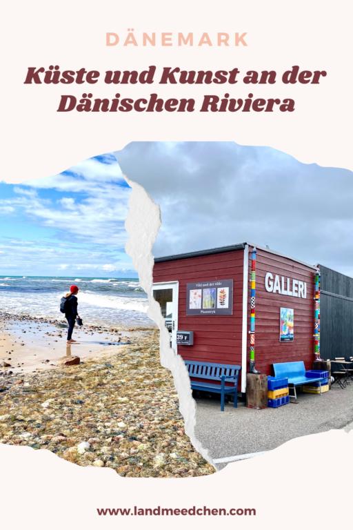 Küste und Kunst an der Dänischen Riviera Pinterest